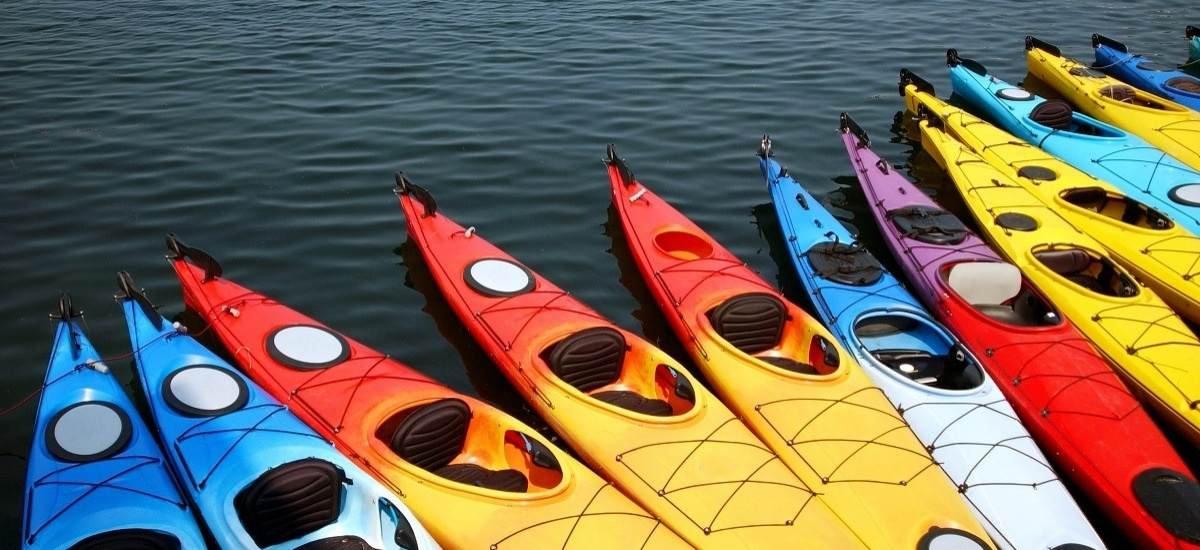 SJ Magazine: 7 spots for kayaking (and canoeing) in South Jersey