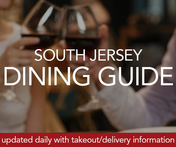 dining guide web ad